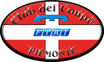 Club Del Coupe Fiat Sez Piemonte